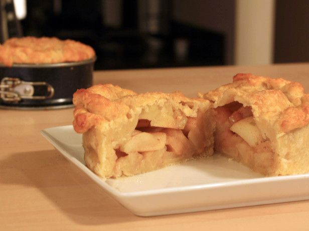 Appels invriezen voor bv vulling appeltaart
