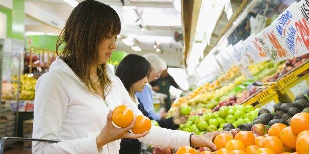 Organic vs. Non-Organic Food: 15 Foods You Don't Need To Buy Organic