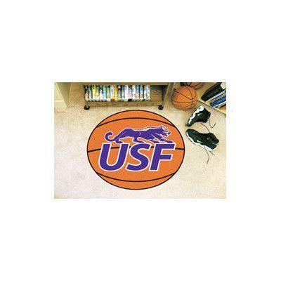 FANMATS NCAA University of Sioux Falls Basketball Mat