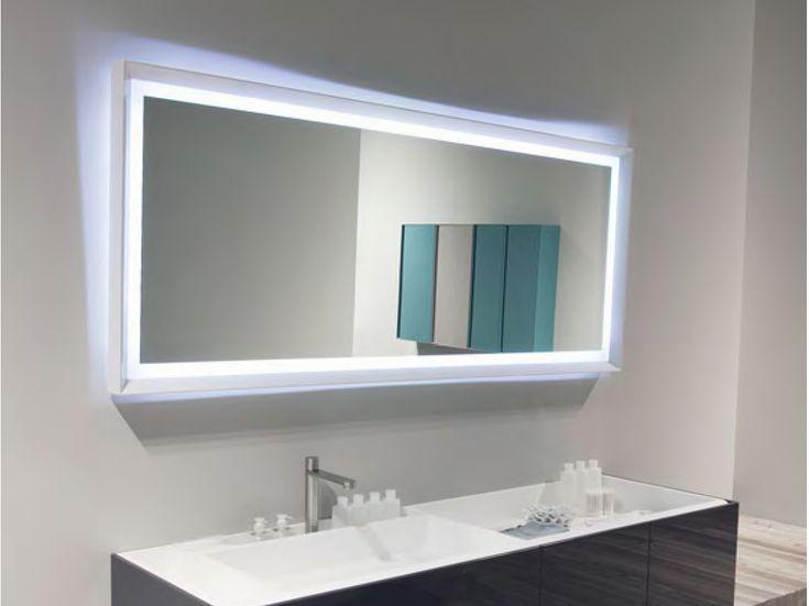 A Reason why you Shouldn't Demolish Your Old Barn Just Yet. Small Bathroom  MirrorsBathroom ...