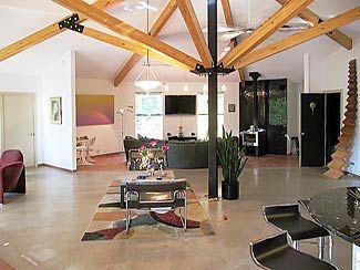 Interior Modern Contemporary HomesContemporary DesignModern