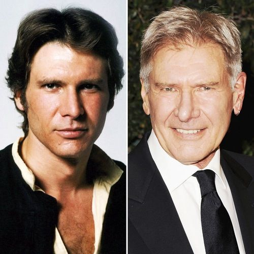 Han Solo May The Fourth Be With You: See The Original Trilogy Cast Then
