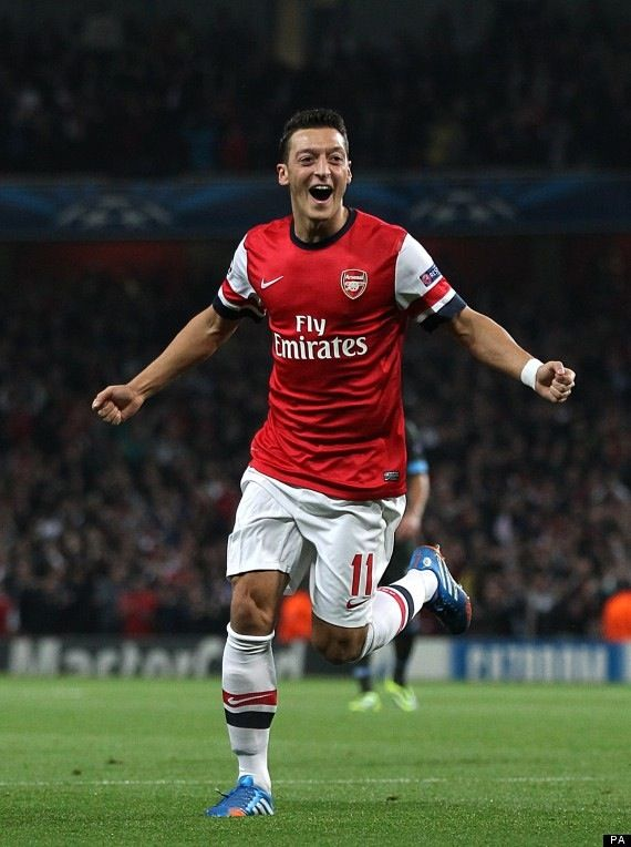 Miss him!!! ~ RACHIDGOONER