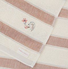 #Vanilla #towelforbaby #luxurybaby #babygift #babyshower #hedgehog #eco #cotton @nirvanatowels