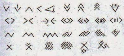 simboluri cucuteni - Căutare Google