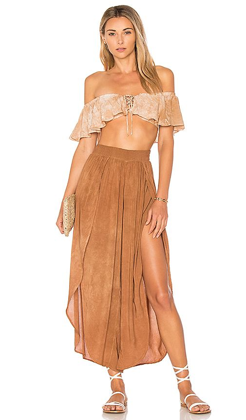 Shop for Blue Life Melanie Lace Top in Nude Beach at REVOLVE. Free 2-3 day shipping and returns, 30 day price match guarantee.