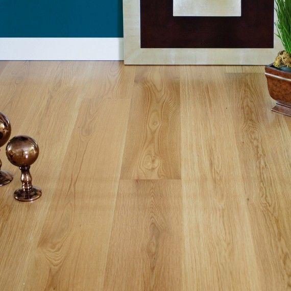 5 Inch Wood Flooring