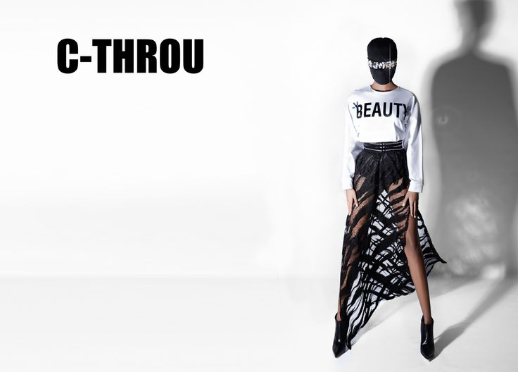 Shop the new Fall/Winter 2014/15 collection now online at C-THROU.COM. Find the season's must-have styles.!! VISIT-2-SHOP http://www.c-throu.com/eshop/