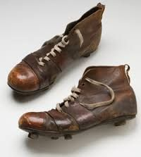 Image result for 1960's football boots