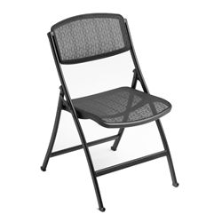 Mesh MityLite Folding Chair Sale Price $45.00 Sales Ask For Dana  855 653 8411