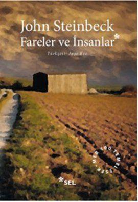 John Steinbeck'in modern dünya edebiyatının başyapıtları arasında yer alan eseri Fareler ve İnsanlar idefix'te! www.idefix.com/kitap/fareler-ve-insanlar-john-steinbeck/tanim.asp?sid=BUUMIK01H704XP1DF86Z