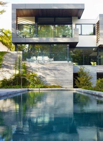 interior design. home design. color. decorating. architect. house modern. swimming pool