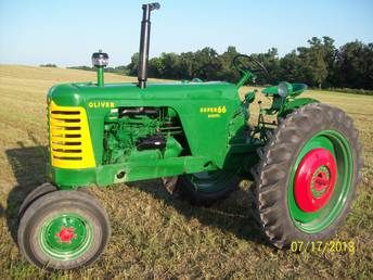 My brother just finished restoring this tractor for our local chapter and  hope to see it go to the Iowa State Fair. (Jordan Hackman from IA) -  Yesterday's ...