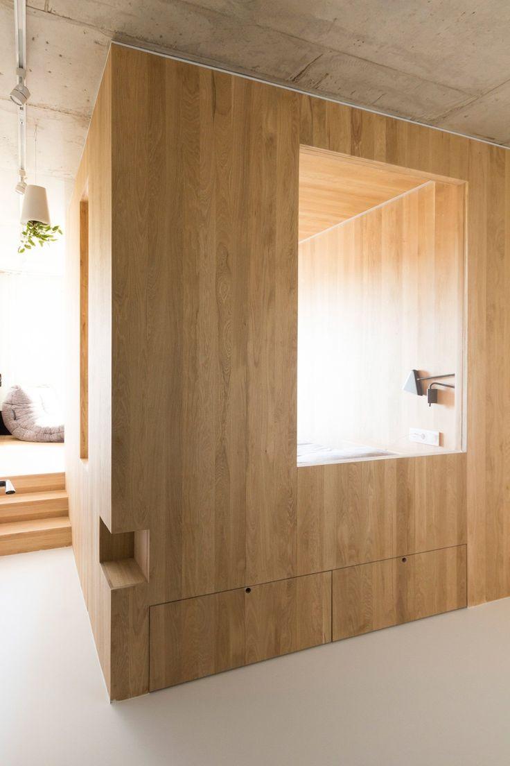 Best Sq M Apartment Images On Pinterest Living Spaces