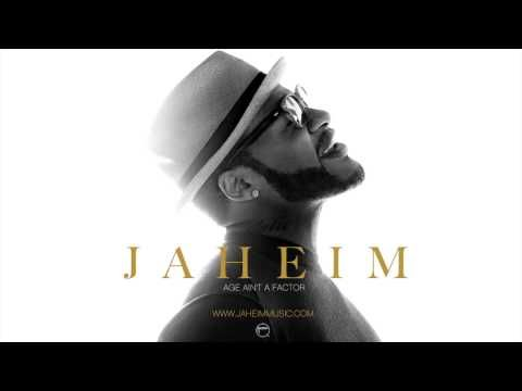 Jaheim - Age Ain't A Factor [Official Audio] - YouTube