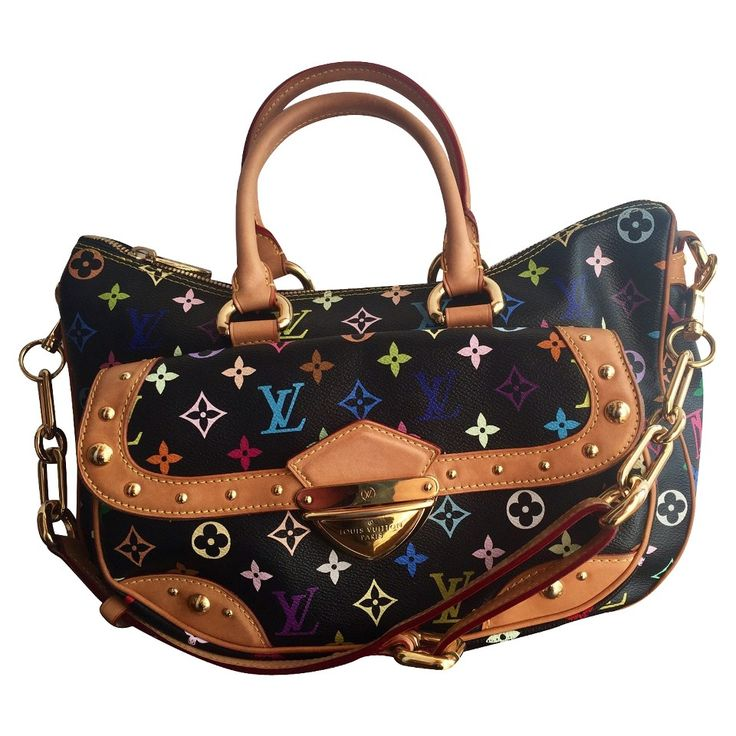 Louis Vuitton Rita Multicolor