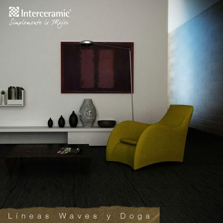 #interceramic Waves & Doga