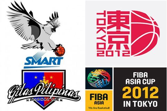 Smart Gilas Philippines vs Uzbekistan FIBA Asia Cup 2012 September 16 Game Results