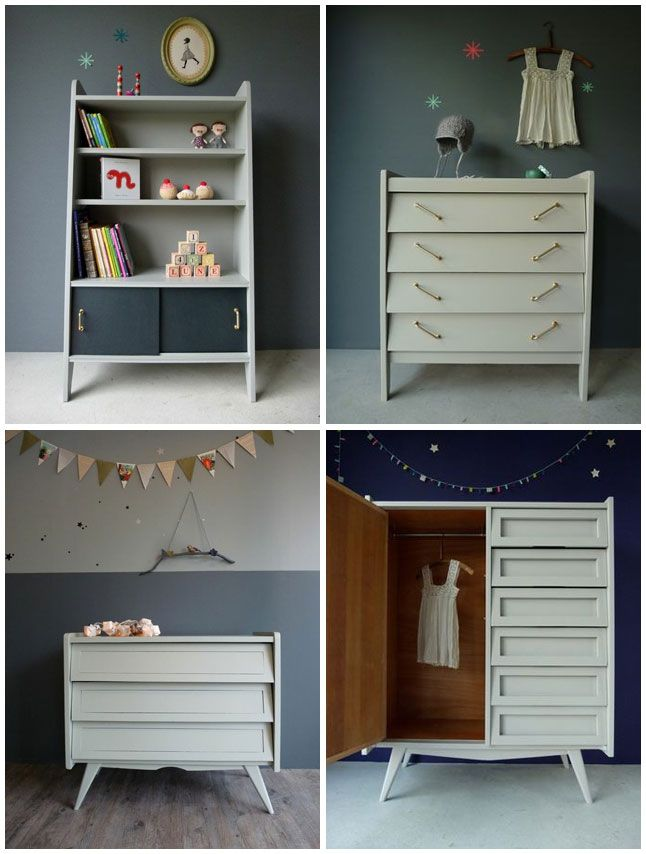 17 Best images about Furniture makeovers on Pinterest