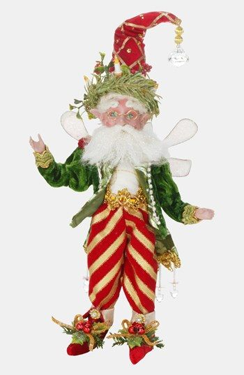 Mark Roberts Christmas Candle Fairy Mark Roberts Elfs Pinterest Christmas Candles