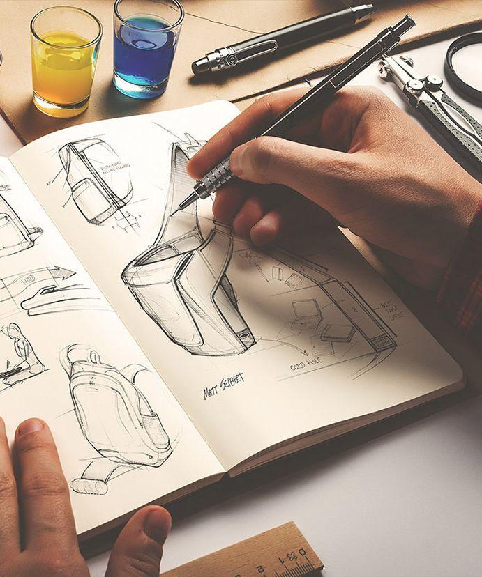 https://www.behance.net/gallery/26527435/Sketchbook-Mock-Up-Artists-Edition