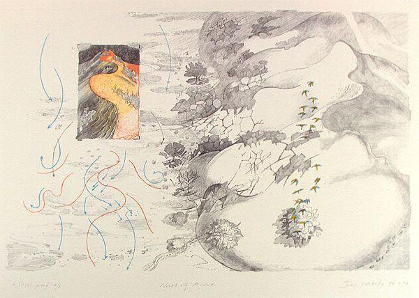 John WOLSELEY | North of Andado