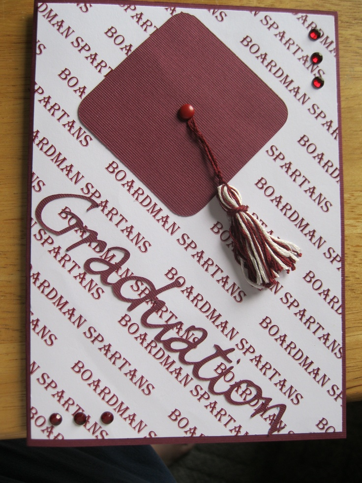 Girly Grad - Scrapbook.com