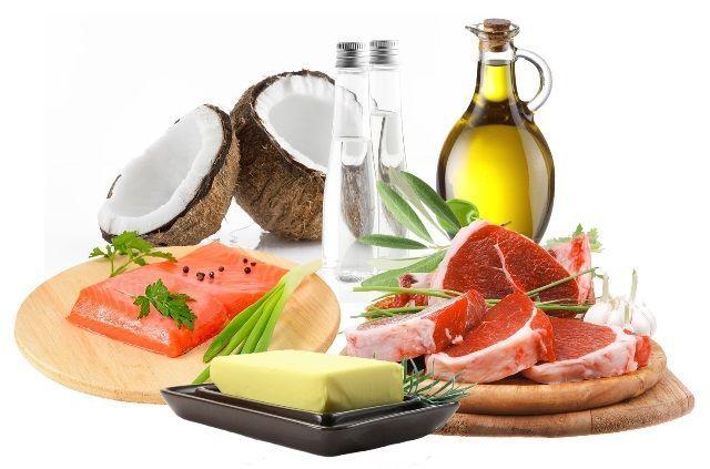 La diète cétogène est un régime pauvre en glucides mais riche en matières…