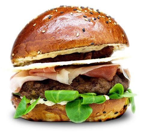 Café Palanda | Café Palanda - Burger Restaurant