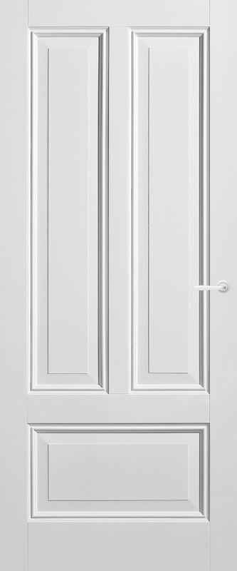 Paneeldeur Luister | Klassiek | Op voorraad | Bruynzeel Deuren