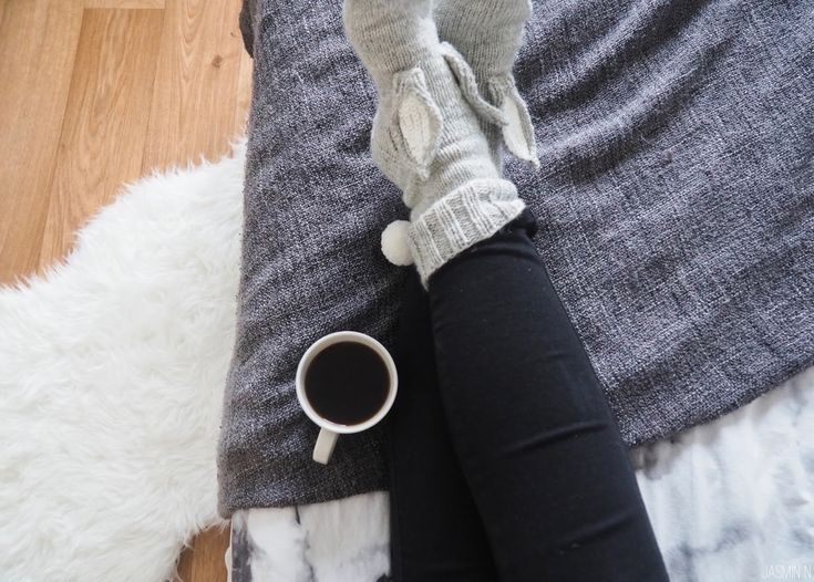 LITTLE THINGS WITH JASSY: 6 THINGS YOU NEED TO CREATE A PERFECT WINTER EVENING