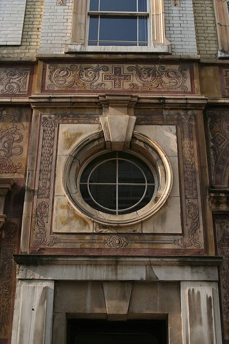 136 best images about design on pinterest for Round top windows