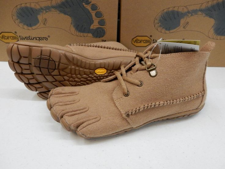 VIBRAM FIVEFINGERS WOMENS CVT WOOL CARAMEL SIZE EU 40 in Clothing, Shoes & Accessories, Women's Shoes, Athletic   eBay