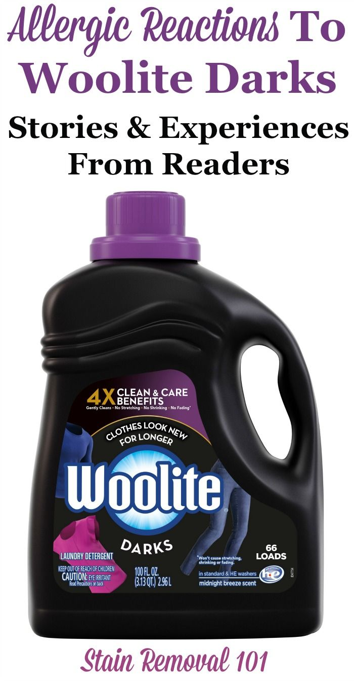 Woolite For Darks Reviews Worth The Extra Price Cleaning
