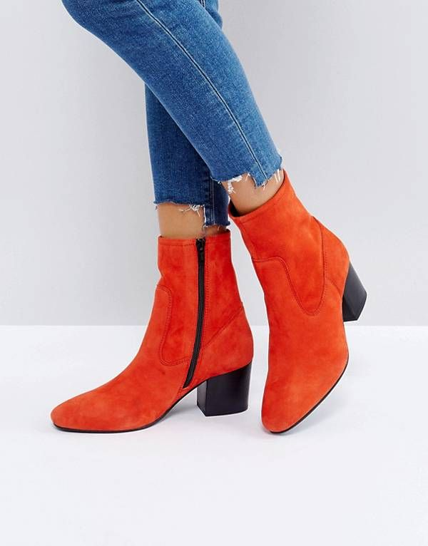 4243f02b2cc Shoes for Sale& Women's Boots Sale | ASOS | s o l e s | Leather ...