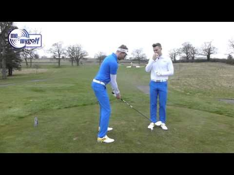 Golf Downswing Drill For Better Transition - YouTube