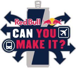 165 studenckich drużyn z ponad 50 krajów z całego świata będzie miało siedem dni na podróż po Europie, podczas której ich jedyną walutą będą puszki Red Bulla. To wyprawa pełna przygód, wymagająca uroku osobistego i strategii. Pozostaje tylko jedno pytanie: Can You Make It?