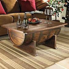 Coffee table [ Wainscotingamerica.com ] #Mancave #wainscoting #design