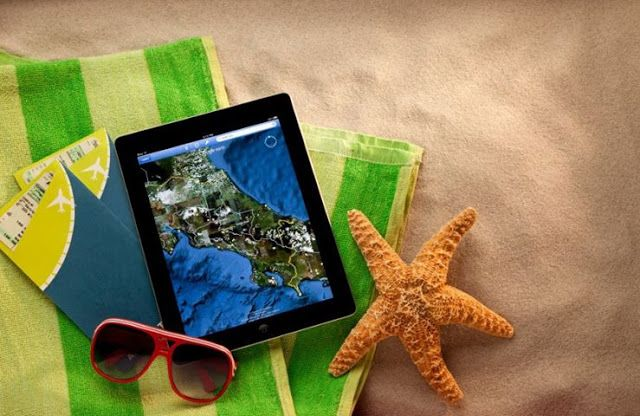 12 Travel Apps You Need to Download Right Now