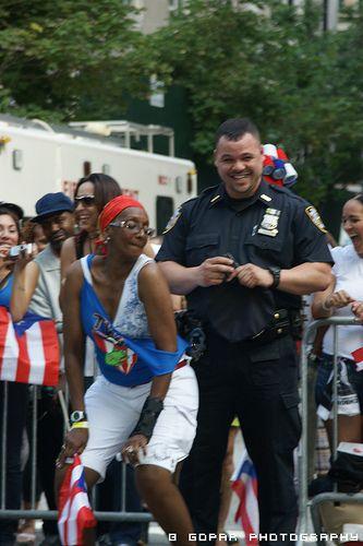 Puerto Rican Parade NYC