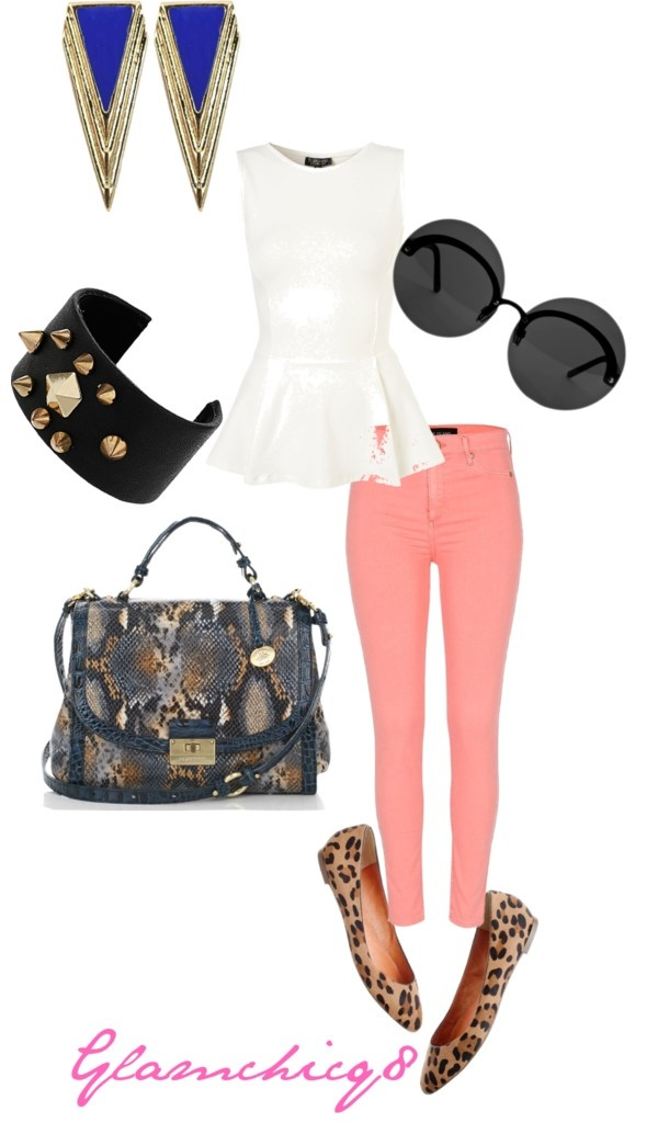 """""""Young mom-on-the-go"""" by glamchicq8 on Polyvore"""