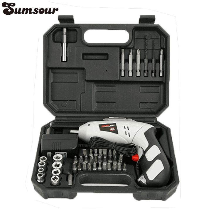 $$$ This is great forNew Electric Drill Cordless Screwdriver Rechargeable Battery Electric Screwdriver Parafusadeira Furadeira Tenwa Power ToolsNew Electric Drill Cordless Screwdriver Rechargeable Battery Electric Screwdriver Parafusadeira Furadeira Tenwa Power ToolsCheap...Cleck Hot Deals >>> http://id654287039.cloudns.ditchyourip.com/32698036328.html images
