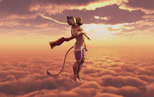Lord Hanuman HD Wallpapers, Free Wallpaper Downloads, Lord Hanuman