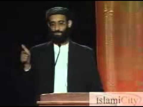 Tolerance - Anwar al-Awlaki mashallah great video