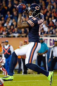Brandon Marshall is leading the crusade for mental health awareness in the NFL