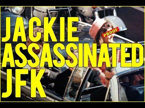 Jackie Kennedy Assassinated JFK ♦ The Mandela Effect ♦ 6 People in Car