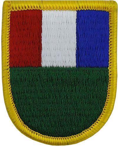 U.S. ARMY SOUTHERN EUROPEAN TASK FORCE