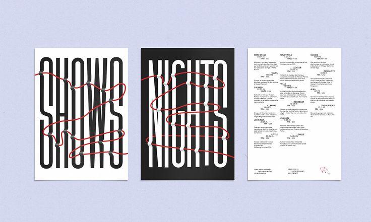 ZigZag by b.a.-ba | graphic design studio
