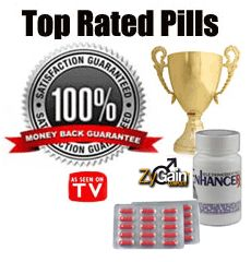 Boost your stamina and sex drive for longer and better performance with these naturally formulated male enlargement pills.