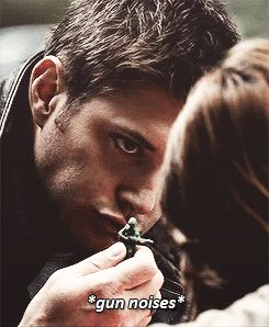 Dead In The Water | Supernatural